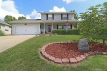 Real Estate Photo of MLS 18053683 1128 Birdie Drive, Jackson MO