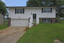Real Estate Photo of MLS 18053705 1702 Grandview Drive, Cape Girardeau MO