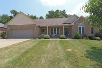 Real Estate Photo of MLS 18053722 2422 Palomino Drive, Cape Girardeau MO
