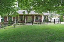 Real Estate Photo of MLS 18055234 1913 Rampart Street, Cape Girardeau MO