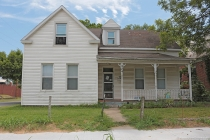 Real Estate Photo of MLS 18055349 504 Frederick Street, Cape Girardeau MO