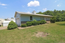 Real Estate Photo of MLS 18056036 210 Oak St, Bonne Terre MO