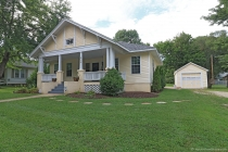 Real Estate Photo of MLS 18057396 515 Doss Street, Farmington MO