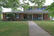 Real Estate Photo of MLS 18057574 1543 Bunker Hill, Cape Girardeau MO