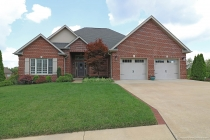Real Estate Photo of MLS 18059868 1674 Helmsdale Drive, Cape Girardeau MO