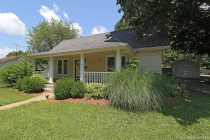 Real Estate Photo of MLS 18062056 807 Liberty St, Farmington MO