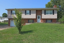 Real Estate Photo of MLS 18062207 605 Edward St, Farmington MO