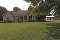 Real Estate Photo of MLS 18063825 5 David Drive, Sikeston MO