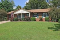 Real Estate Photo of MLS 18065218 2820 Luce Street, Cape Girardeau MO