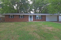 Real Estate Photo of MLS 18065415 2029 Anthony Street, Cape Girardeau MO