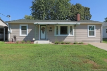 Real Estate Photo of MLS 18065836 1022 Chloe Street, Perryville MO