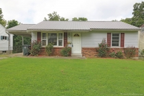 Real Estate Photo of MLS 18066855 719 Middle Street, Cape Girardeau MO