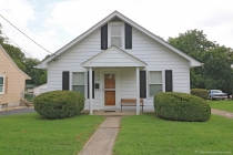 Real Estate Photo of MLS 18069742 516 Louis Street, Cape Girardeau MO