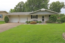 Real Estate Photo of MLS 18069856 1549 Riverside Drive, Cape Girardeau MO