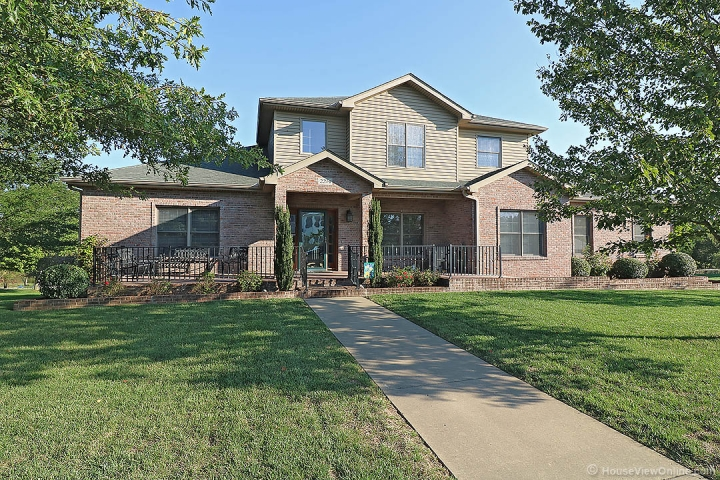Real Estate Photo of MLS 18069999 2274 Watson Drive, Jackson MO