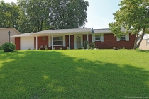 Real Estate Photo of MLS 18070478 1807 Lawanda Drive, Cape Girardeau MO