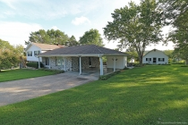 Real Estate Photo of MLS 18071055 305 Phelps Street, Marble Hill MO