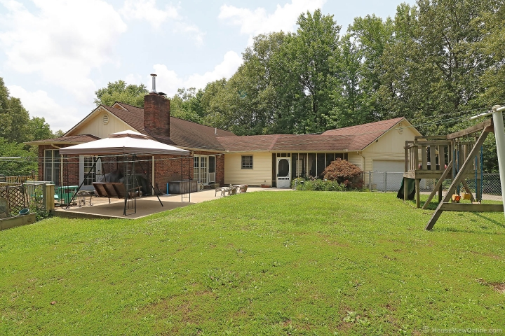 Real Estate Photo of MLS 18072378 2983 State Highway E, Scott City MO