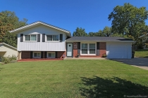 Real Estate Photo of MLS 18073337 2540 Meadow Lane, Cape Girardeau MO