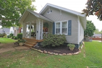 Real Estate Photo of MLS 18074828 1009 Taylor Ave, Crystal City MO