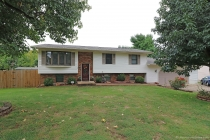 Real Estate Photo of MLS 18076385 317 Edward Street, Farmington MO