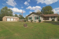 Real Estate Photo of MLS 18081128 110 Zimmerman Street, Marble Hill MO