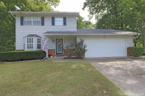 Real Estate Photo of MLS 18081147 1010 Oak Ridge Drive, Cape Girardeau MO