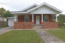 Real Estate Photo of MLS 18081320 614 Maple Street, Scott City MO