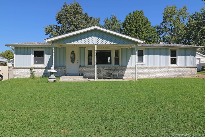 Real Estate Photo of MLS 18081374 1218 Anna Street, Jackson MO