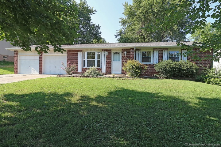 Real Estate Photo of MLS 18081411 1420 Woodland Drive, Jackson MO