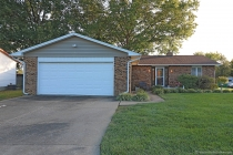 Real Estate Photo of MLS 18082867 1317 Gina Drive, Cape Girardeau MO
