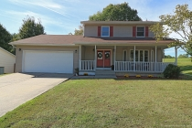 Real Estate Photo of MLS 18083357 817 Eagle Drive, Jackson MO