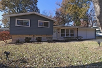 Real Estate Photo of MLS 18083954 1641 Brookwood Drive, Cape Girardeau MO