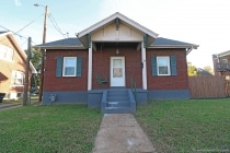 Real Estate Photo of MLS 18086603 1117 Harmony Street, Cape Girardeau MO
