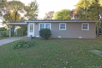 Real Estate Photo of MLS 18086604 1625 David Street, Cape Girardeau MO