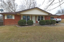 Real Estate Photo of MLS 18086753 1519 Vickie Street, Cape Girardeau MO