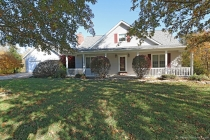 Real Estate Photo of MLS 18087879 290 Meier Lake Drive, Jackson MO