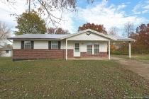 Real Estate Photo of MLS 18088507 704 Hazel Street, Bismarck MO