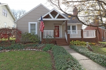 Real Estate Photo of MLS 18088767 1415 Rose Street, Cape Girardeau MO