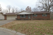 Real Estate Photo of MLS 18089092 758 Woodbine Place, Cape Girardeau MO