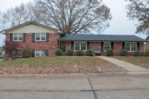 Real Estate Photo of MLS 18089924 2113 Timothy Circle, Cape Girardeau MO