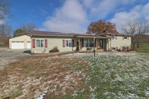 Real Estate Photo of MLS 18090114 7352 Old Jackson Road, Farmington MO