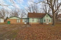Real Estate Photo of MLS 18090433 508 Park Avenue, Scott City MO
