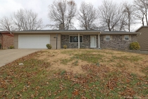 Real Estate Photo of MLS 18092211 2420 Melrose Avenue, Cape Girardeau MO