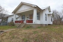 Real Estate Photo of MLS 18092335 612 Locust Street, Cape Girardeau MO