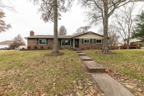 Real Estate Photo of MLS 18092489 2901 Bernice Street, Cape Girardeau MO