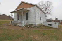 Real Estate Photo of MLS 18092759 511 Third Street East, Scott City MO