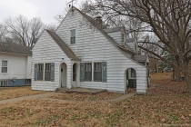 Real Estate Photo of MLS 18093020 119 Hanover Street, Cape Girardeau MO