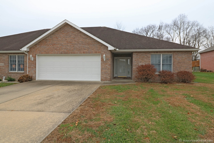 Real Estate Photo of MLS 18093142 2835 Lynwood Hills Drive, Cape Girardeau MO