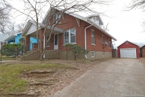 Real Estate Photo of MLS 18093279 14 Henderson Avenue, Cape Girardeau MO